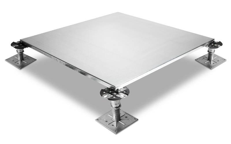 RG BS EN Access Flooring System