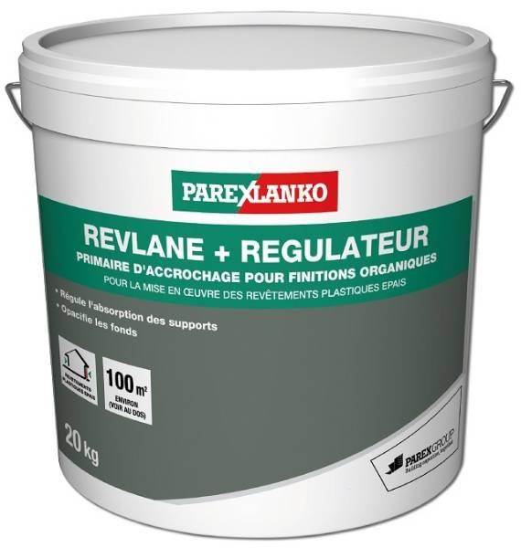 Revlane+ Regulateur