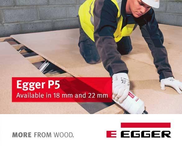 EGGER P5