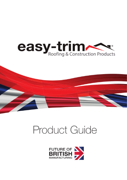 Easy-trim Product Guide - 2019