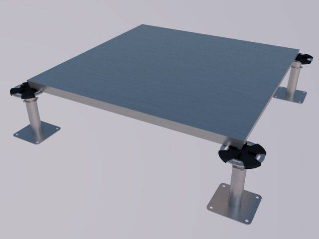 BSEN Class 3 Slim Steel Encapsulated Panel