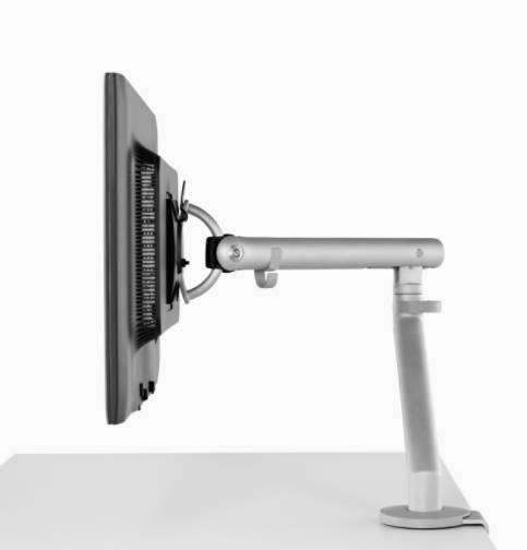 Flo Monitor Arms