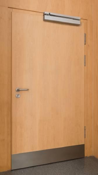 SMARTec Door Three