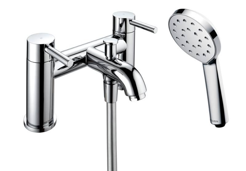 Motu Bath Shower Mixer