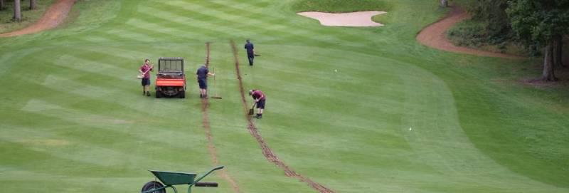 Woburn Golf Club stays on par with Sportag