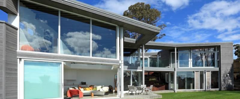 Accoya windows and doors in New Zealand