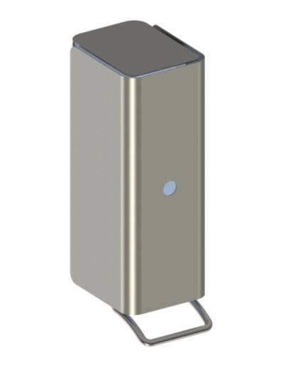 Liquid Soap Dispenser 1200 ml