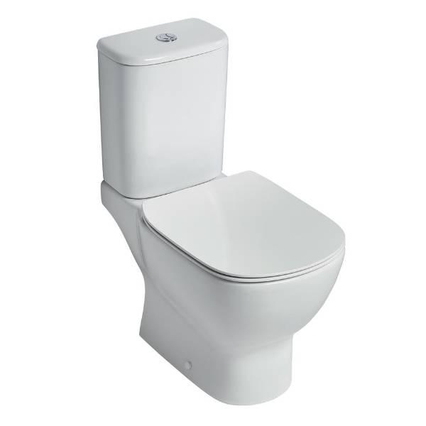 Tesi Close Coupled WC Suite