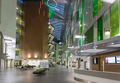 Southmead Hospital, Bristol