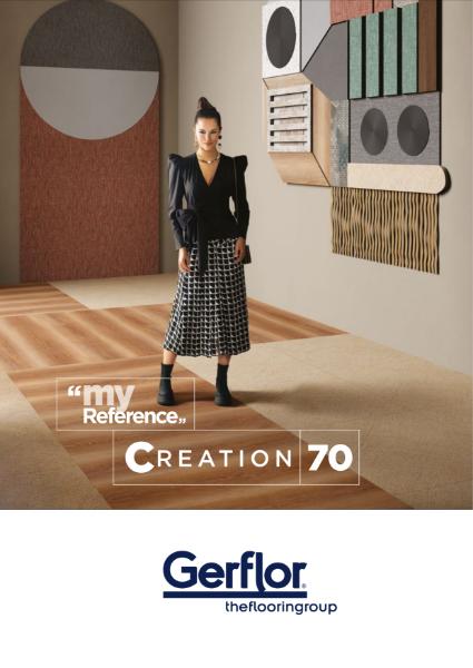 Creation 70 Brochure