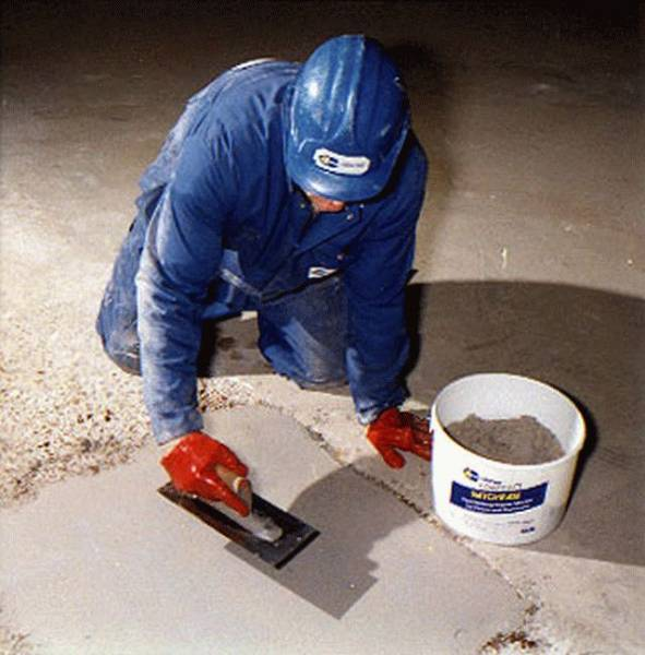Patchfast Epoxy Repair Mortar