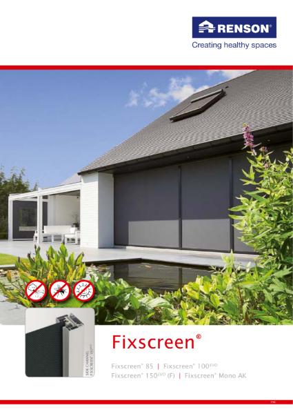 Fixscreen®