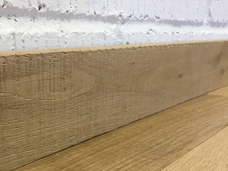 Oak Skirting boards