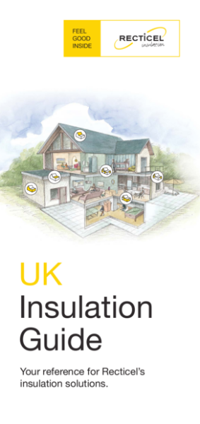 Recticel Insulation Product Guide
