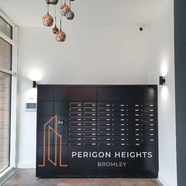 Perigon Heights