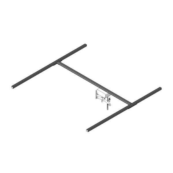 Ceiling Track Hoist - System Type A