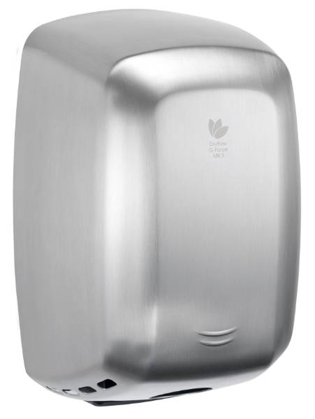 Dryflow G-Force Mark II Hand Dryer