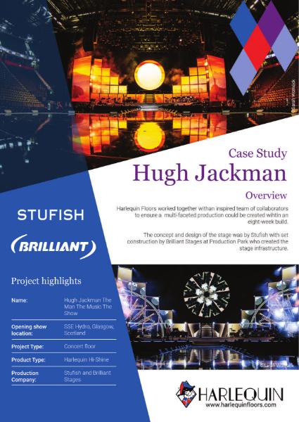 Hugh Jackman - The man, the musical