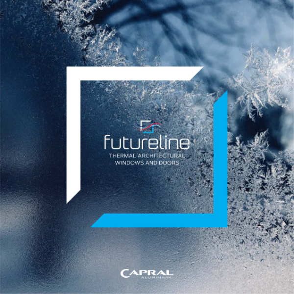 Futureline Thermal Architectural Windows and Doors