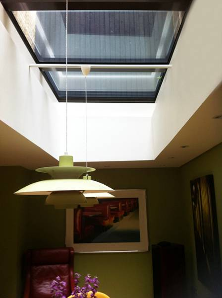 FGL Glazed Rooflight
