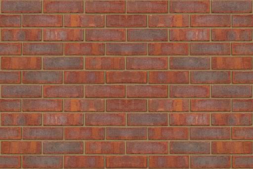 Reigate Purple - Clay bricks
