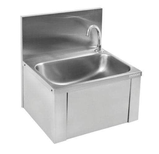 Stainless Steel Wash Basin - ANMX206