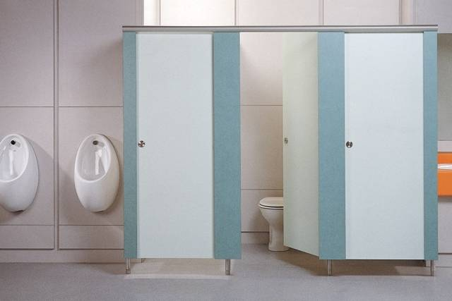 Basso Cubicles