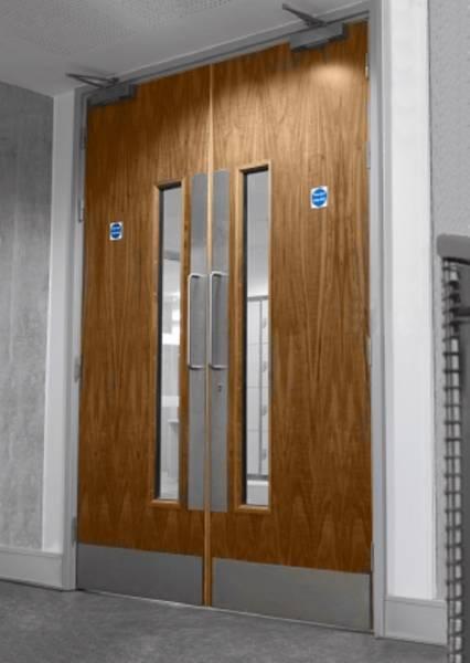 SMARTec Door Six