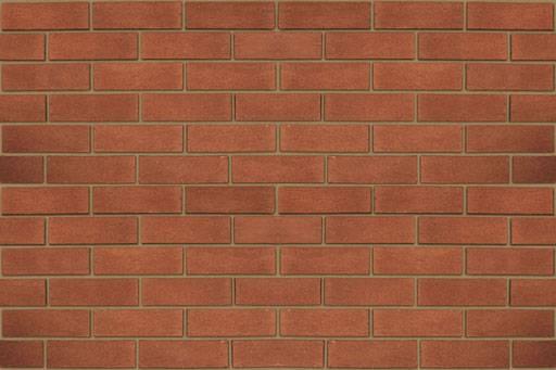 Grampian Red Mixture - Clay bricks