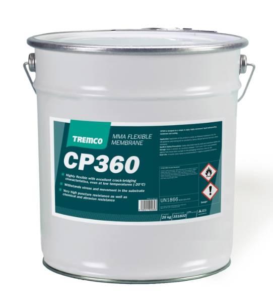 TREMCO CP360