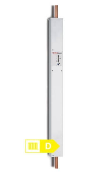 Amptec Electric Flow Boiler - Standard and Underfloor