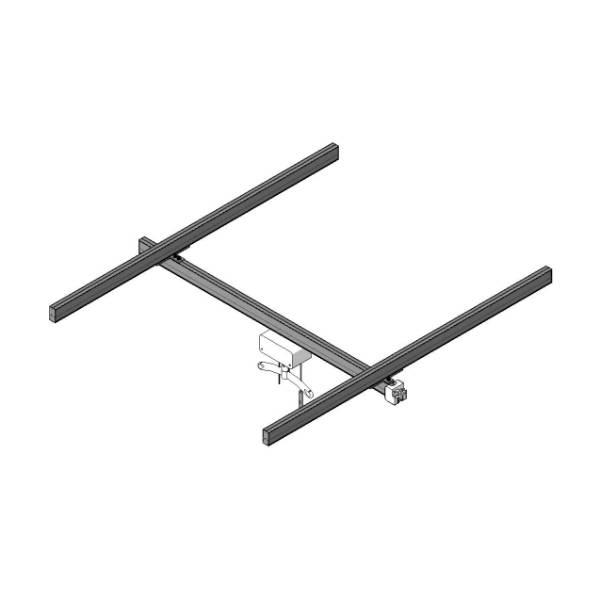 Ceiling Track Hoist - System Type P