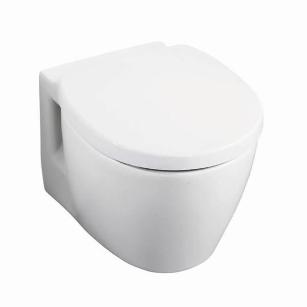 Chiani Compact Wall Mounted WC Suite