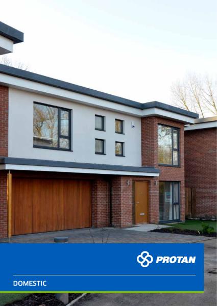 Protan (UK) Ltd Domestic