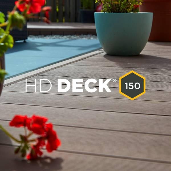 HD Deck 150 System