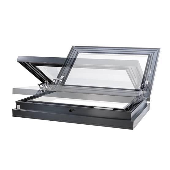 X-Vent Rooflight