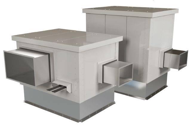 Roofbox M2