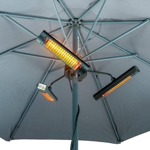 Shadow Parasol Patio Heater