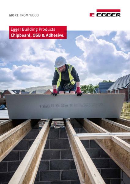 EGGER Building Solutions Brochure