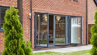 Dere Street Homes specifies Eurocell to complete high end housing development