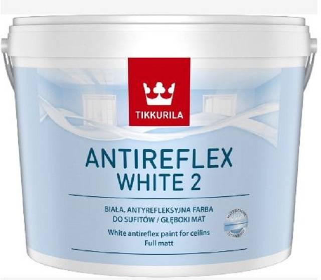 Anti Reflex White (2)