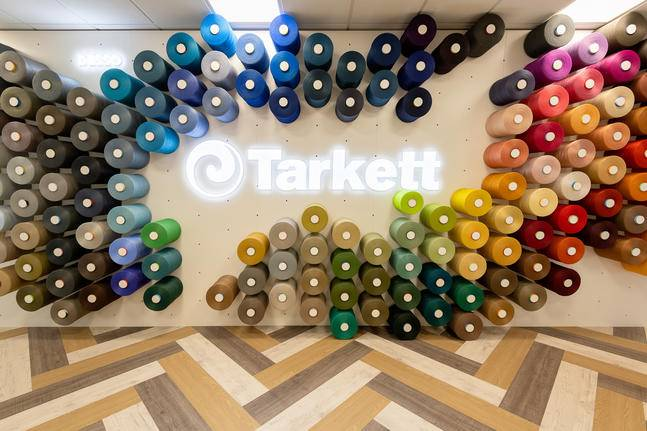 Tarkett UK, Ashford