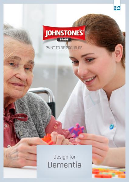 Johnstone's Design for Dementia