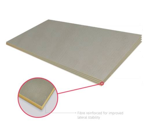 ThermoSphere XPS Insulation Boards