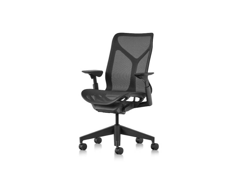 Cosm Chair - Mid back - Height Adjustable