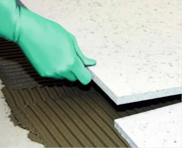 Sopro FDP 558 Tiling Board