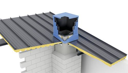 Passivent Airstract Roof Ventilation Terminal