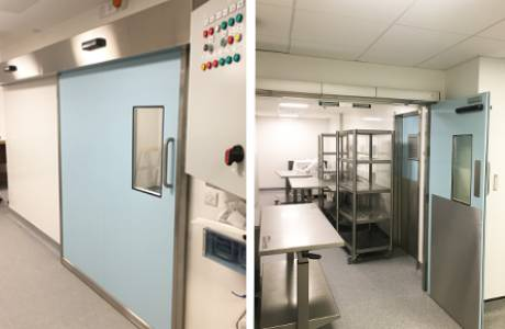 Great Ormond Street Hospital, London
