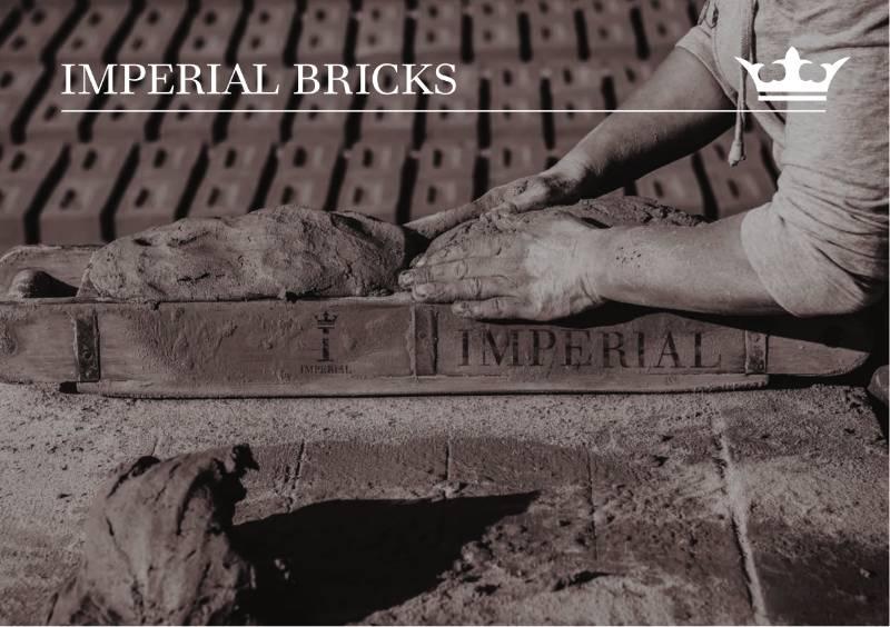 Imperial Bricks Brochure