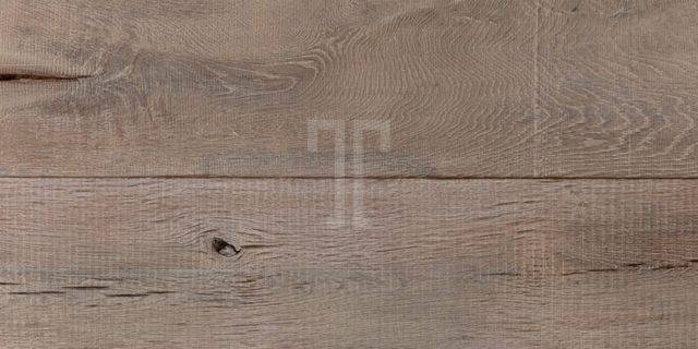 BOLD SURFACES Collection - Mixed Width Plank (Solid Hardwood)